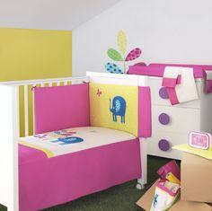 Muebles y Textiles para Bebé en Cambrass