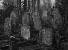 Lovely #Gothic #Photo #Graves