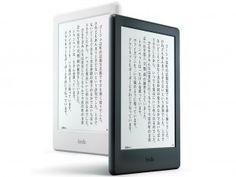 エルミタージュ秋葉原 – Amazon、より軽く・薄くなった新型書籍リーダー「Kindle」発表。発売は7月20日、価格は8,980円