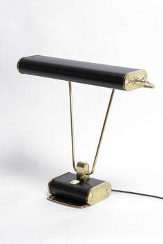 Eileen Gray Desk Lamp Jumo 40's