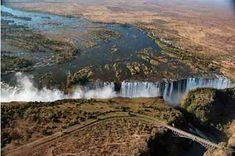 As espetaculares Cataratas Vitoria – Zâmbia e Zimbabwe As espetaculares Cataratas Vitoria – Zâmbia e Zimbabwe, Veja no site http://www.mpsnet.net/portal/Lugares/Lugar013.htm