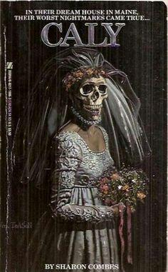 """Caly""  ***  Sharon Combes  (1980) Horror Fiction, Horror Books, Horror Art, Horror Movies, Minimal Movie Posters, Minimal Poster, Vampire Diaries Stefan, Vampire Books, Movie Poster Art"