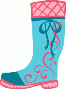 Cowboy Boot Clip Art For Svg File Cricut Svg Cowboy