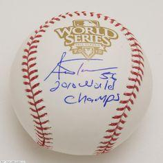 Baseball-mlb Sf Giants Jon Miller Autograph Mlb Baseball Inscribed Hof 10 W Coa Balls