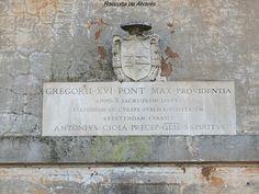 2011 Piazza Castel di Guido, particolari | Flickr - Photo Sharing!