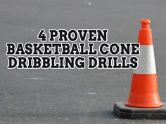 Eliminate your weak Ball Handling skills! It takes a lot of practice to be a good ball handler in basketball. These four proven basketball cone dribbling drills will help you master your technique. Youth Basketball Drills, Basketball Tricks, Basketball Practice, Basketball Plays, Basketball Is Life, Basketball Workouts, Basketball Coach, Basketball Hoop, Netball