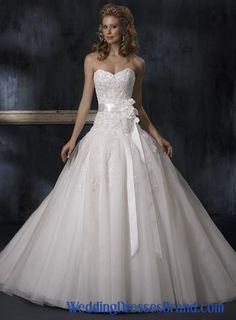 Maggie Sottero Claudette 2011 Collection, The Wedding Dresses Brand