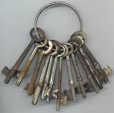 revitalizing communties through music, art & Hospitality Key Locksmith, Old Keys, Making Memories, Key Rings, Clock, Metal, Southern Gothic, Hospitality, Pumpkins