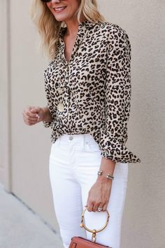 b9244354827ed 446 Best Leopard Print Outfits images in 2019