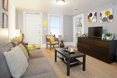 Entire 2 Bedroom Place near Wrigley - vacation rental in Evanston, Illinois. View more: #EvanstonIllinoisVacationRentals