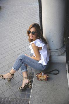 mini bag looks - Lady Addict