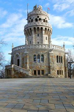 Budapest, János-hegy