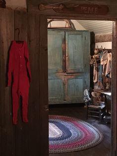 A look inside bedroom....
