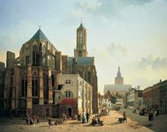 Jan Hendrik Verheyen, 1829
