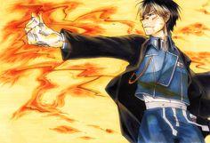 焔の錬金術師