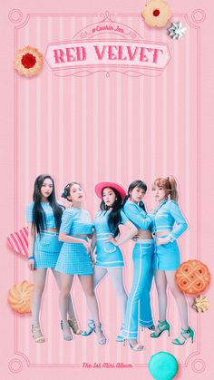 Post with 170 views. Seulgi, Lgbt, Velvet Wallpaper, Red Velvet Cookies, Purple Aesthetic, Kpop Aesthetic, Fans, Cookie Jars, Girls Generation