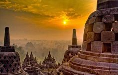 Borobudur Tample is a Buddhist temple located at Borobudur, Magelang, Central Java, Indonesia. information : https://wiratourjogja.com/paket-mobil/ or http://wiratourjogja.co.id/sewa-mobil/