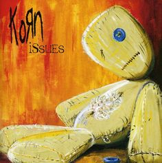 Korn - Issues, Grey