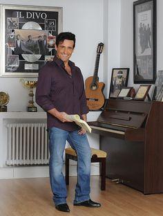 Carlos Marín - Personales - Fotos .- Carlos Marin en concierto
