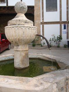 Fuente del Pilón