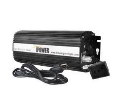 iPower 1000W HPS MH Grow Light System Kit Cool Tube Reflector Set