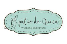 Guirnalda de banderines de goma eva – QuecaCoqueta Wedding Designs, Diy, Patio, Candy, Natural, Ideas, Molde, Wood Tables, Old Frames