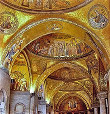 byzantine in venice