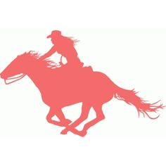 Silhouette Design Store - browse-my-designs Silhouette Design, Horse Silhouette, Barrel Racing Horses, Barrel Horse, Horse Stencil, Racing Tattoos, Silhouette Online Store, Vinyl Wall Art, Vinyl Decals