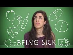 Visit www.hebrewpod101.com to learn Hebrew for free! In this lesson, you'll learn Hebrew words about Being Sick.  #hebrew #learnhebrew #hebrewpod101