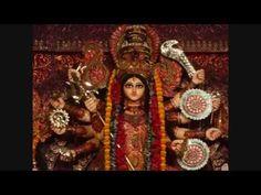 Durga Puja 2013 - South Kolkata - YouTube