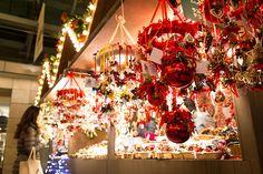 「六本木ヒルズ クリスマスマーケット 2016」が、東京・六本木ヒルズで2016年12月25日(日)まで開催。世界最大と言われるドイツ・シュツットガルトのクリスマスマーケットを再現している、六本木ヒル...