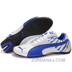 8f07ff86fcbc Find Very Good Puma Ferrari Inflection 602 Sneakers White Blue online or in  Airhuarache. Shop Top Brands and the latest styles Very Good Puma Ferrari  ...