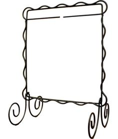 Ackfeld's 3 Heart Header fits a 12″ stand and is perfect for ... : mini quilt hangers - Adamdwight.com