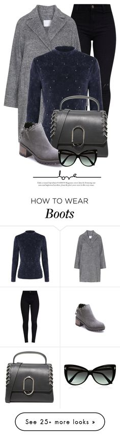 """Work Day"" by monmondefou on Polyvore featuring 3.1 Phillip Lim and Tom Ford"