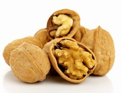 Have you ever noticed how shelled walnuts look like small brains?  If you can't muster fish in your diet, here is the runner up.  It's loaded with both fiber and omega 3s making it the perfect brain food snack.  Recently, it was shown to reduce the occurrence of breast cancer in mice.
