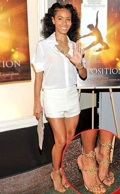 Check out our breaking stories on Hollywood's hottest stars! Chic Outfits, Summer Outfits, Fashion Outfits, Beautiful Black Women, Beautiful People, Jada Pinkett Smith, Moda Fashion, Swagg, Casual Chic