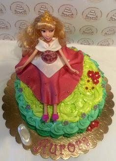 Torta Aurora