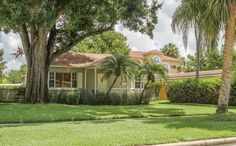 603 Danube Ave on Beautiful David Islands.  Stylish home with a craftsman feel #cristanfadal