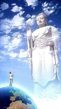 Buddha Wall Art, Buddha Painting, Buddha Zen, Buddha Quote, Amitabha Buddha, Gautama Buddha, Gautam Buddha Image, Lord Buddha Wallpapers, Buddha Wallpaper Iphone