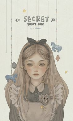 art, fashion and words that evoke a fairy tale mood when you want to escape to Wonderland for a...