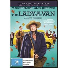 The Lady In The Van - $19.98