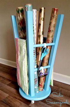 These #DIY #storage ideas transform items you already have into problem-solvers. http://www.houselogic.com/home-advice/home-improvement/diy-storage-ideas/ #homeimprovementstores,