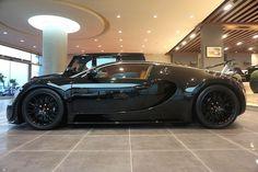 Bugatti Veyron Super Sport #bugattiveyron