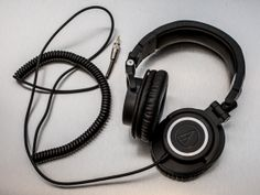 Audio-Technica ATH-M50 Review - Watch CNET's Video Review