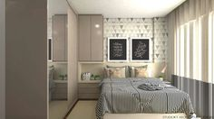 Furniture On Sale Fitted Bedroom Furniture, Fitted Bedrooms, Home Decor Furniture, Modern Bedroom, Bedroom Decor, Single Bedroom, Master Bedroom Closet, Indian Bedroom Design, Small Apartment Decorating