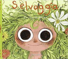 Amazon.it: Selvaggia - Emily Hughes, M. C. Rioli - Libri