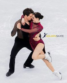 """🇨🇦 FD FD """"We're obviously thrilled to be Olympic team champions! Virtue And Moir, Tessa Virtue Scott Moir, Ice Skating, Figure Skating, Love On Ice, Tessa And Scott, Athletic Girls, Ice Dance, Olympic Team"""