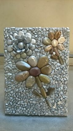 Work on stones after completion