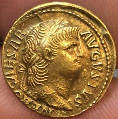 Nero, 54 – Aureus No reserved price Show Me The Money, Gold Rush, Ancient Rome, Seals, Coins, Personalized Items, Antiques, Gifts, Ebay