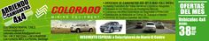 Servicios en renting de vehiculos toda la zona sur de Chile.